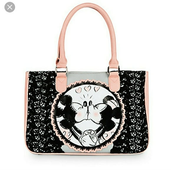 0f0189475f Disney Handbags - Disney purse